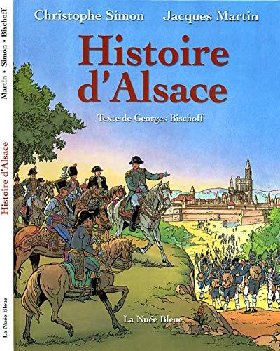 9782716504386: histoire d'Alsace