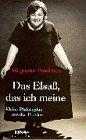 9782716504607: Das Elsass, das ich meine: Kleine Philosophie aus der Provinz
