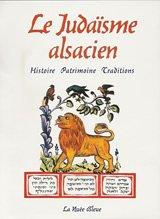 9782716504829: Le Judaisme alsacien (French Edition)