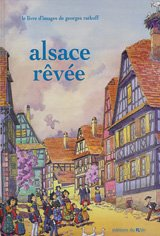 9782716504973: Alsace revee (French Edition)