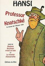 Professor Knatschké