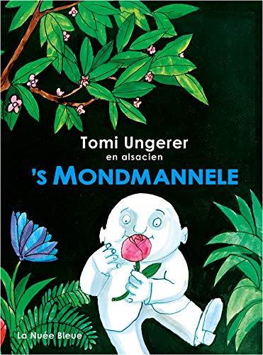 """9782716508421: 's 's Mondmannele """"Jean de la Lune"""" : Edition trilingue alsacien-français-allemand"""
