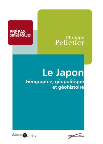 9782716650021: Le Japon (French Edition)