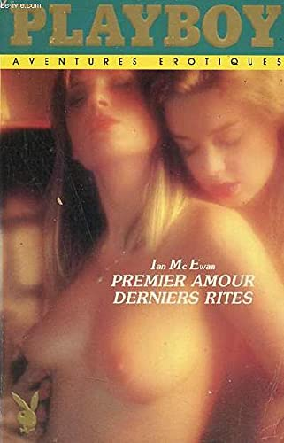 9782716711746: Premier amour, derniers rites (Collection Playboy)