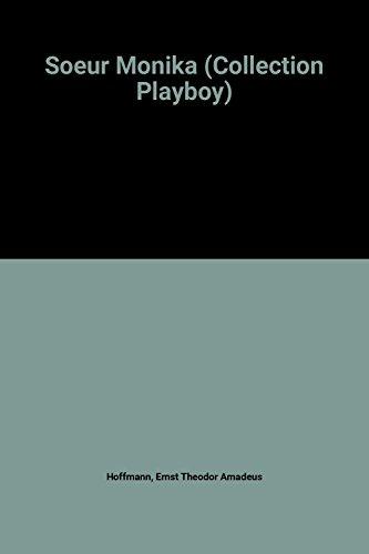 9782716711951: Soeur Monika (Collection Playboy)