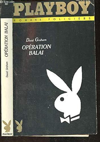 9782716712866: opération balai