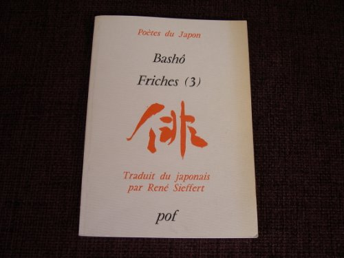 9782716902830: Friches, tome 3 : dix kasen