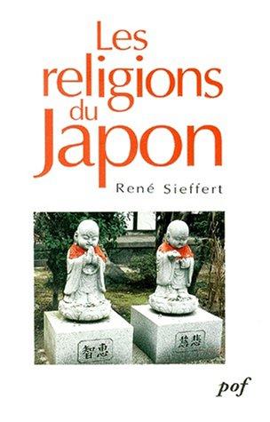 9782716903226: Les religions du Japon