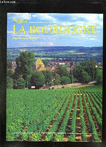9782717105018: La Bourgogne: Espace et soci�t� (Civilisations populaires r�gionales)