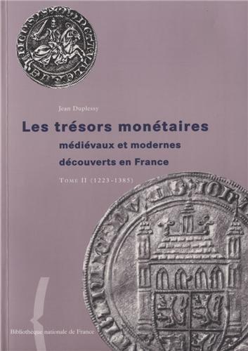 Les trésors monétaires médiévaux et modernes découverts en ...