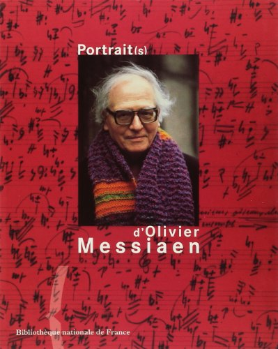 9782717719857: Portrait(s) d'Olivier Messiaen