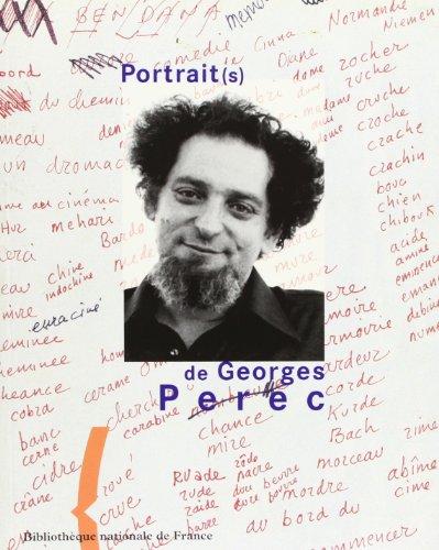 Portrait(s) de Georges Perec: Perec, Paulette