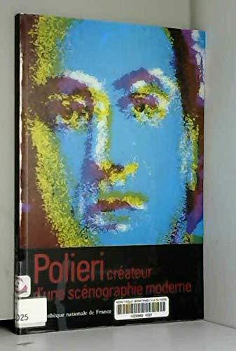 Polieri, créateur d'une scénographie moderne: Collectif