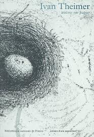 Ivan Theimer Oeuvres Sur Papier: Collectif