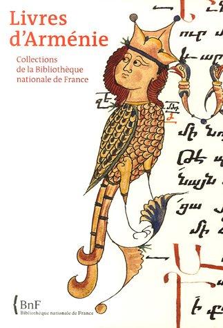 9782717723755: Livres d'Arménie : Collections de la Bibliothèque Nationale de France