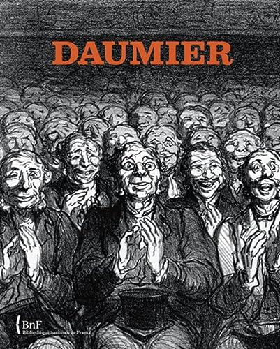 Daumier: Collectif