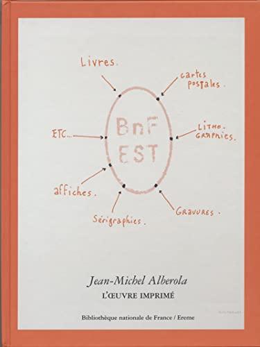 Jean-Michel Alberola, l'oeuvre imprimée: CHICHA-CASTEX ( Céline ) & MIESSNER ( ...