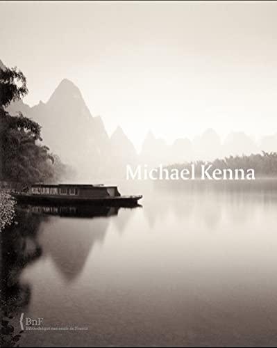 Michael Kenna: Retrospective (French Edition): Biroleau, Anne