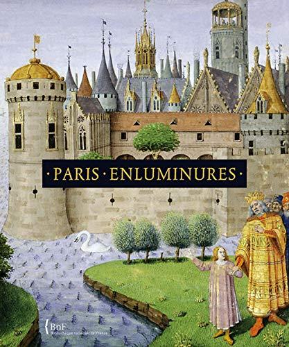 Paris enluminures (French Edition): Nicole Fleurier