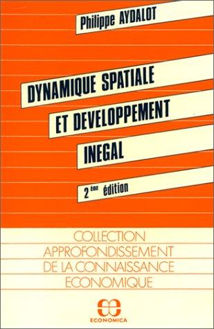 developpement inegal