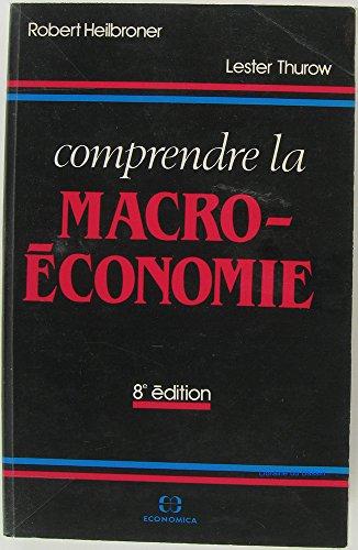 9782717811179: Comprendre la macroéconomie