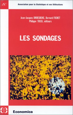 9782717813920: Les Sondages (French Edition)