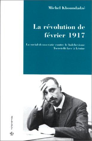 9782717816044: Revolution de Fevrier 1917 (la) (Histoires)