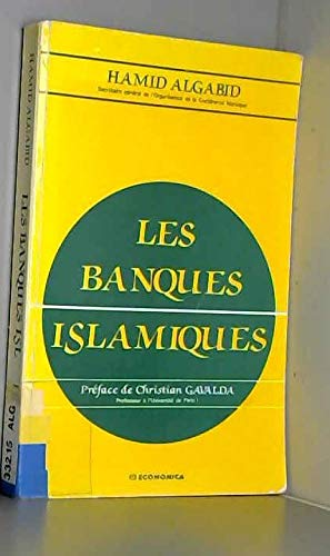 9782717818369: Les banques islamiques (French Edition)
