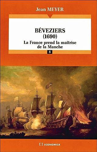 9782717824551: B�veziers (1690)