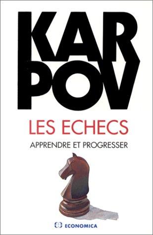 9782717825268: Les �checs
