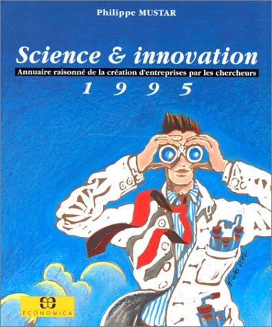 9782717827293: SCIENCE & INNOVATION 1995