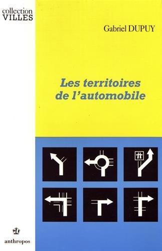 les territoires de l'automobile: DUPUY