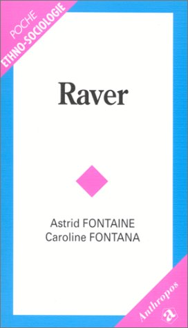9782717831641: Raver
