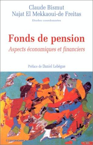 9782717839951: Fonds de pension