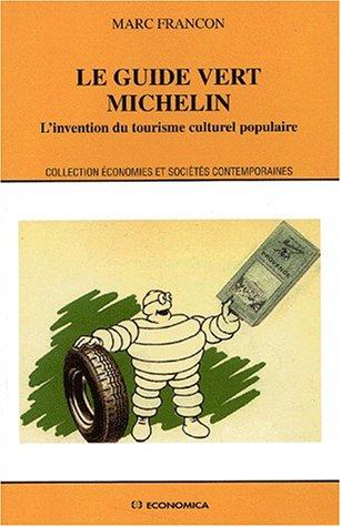 9782717842975: Le guide vert Michelin