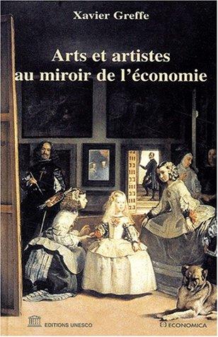 9782717843507: Arts et artistes au miroir de l'économie