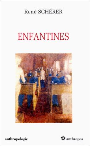 9782717844122: Enfantines (French Edition)