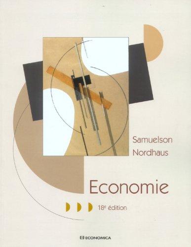 9782717850802: Economie