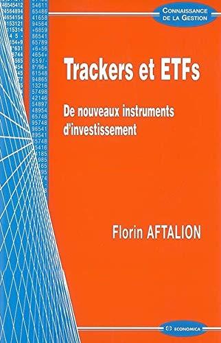 9782717854268: Trackers et ETFs : De nouveaux instruments d'investissement