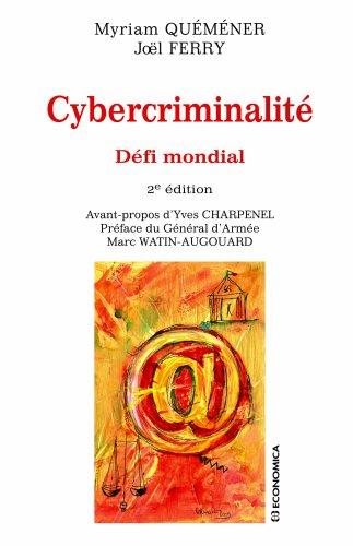 9782717857009: Cybercriminalité : Défi mondial