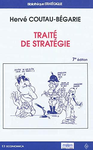 9782717860740: Traité de stratégie (French Edition)