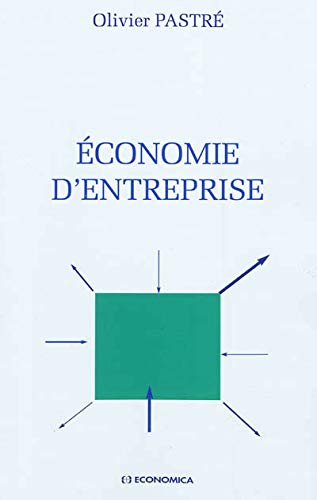 9782717861273: Economie d''Entreprise