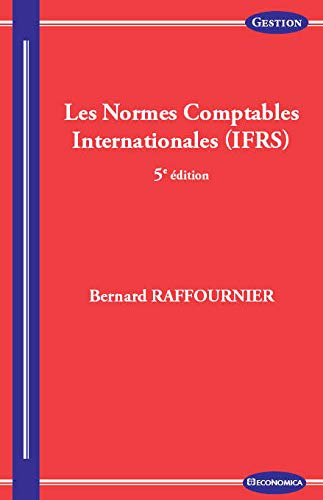 9782717865226: Normes comptables internationales (Les)
