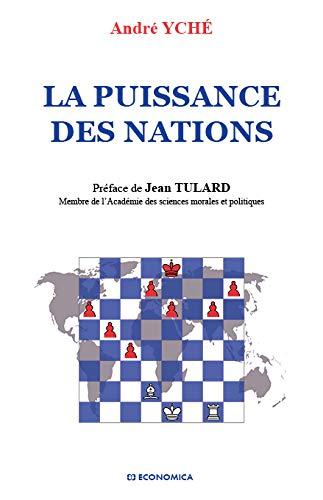 9782717866551: Puissance des nations (La)