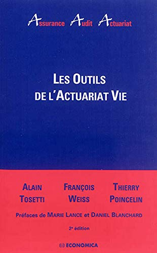 9782717866735: Les outils de l'actuariat vie (1Cédérom)