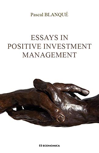 9782717867008: Essays in Positive Investment Management