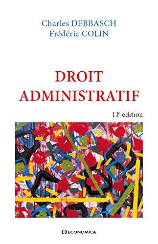 9782717867220: Droit Administratif, 11e ed.