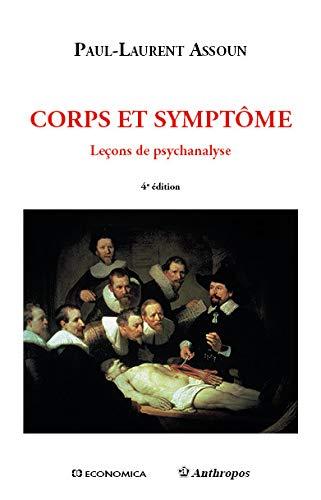 CORPS ET SYMPTOME: ASSOUN 4E ED 2015