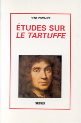 9782718117850: Études sur le Tartuffe