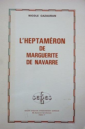 9782718150192: L'Heptaméron de Marguerite de Navarre